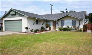 Photo of 1776 North 6TH Place, Port Hueneme, CA 93041 (MLS # 217009419)
