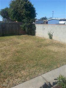Tiny photo for 2620 CAROB Street, Oxnard, CA 93035 (MLS # 217013419)