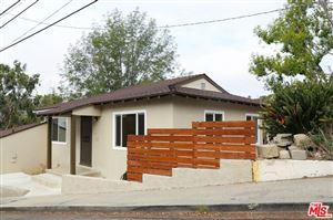 Photo of 4153 CAMINO REAL, Los Angeles , CA 90065 (MLS # 17255420)