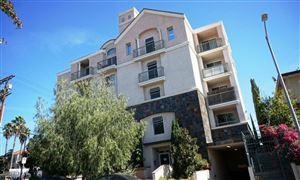 Photo of 3140 SAN MARINO Street #403, Los Angeles , CA 90006 (MLS # 817002421)