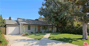 Photo of 3532 GREENFIELD Avenue, Los Angeles , CA 90034 (MLS # 17281422)