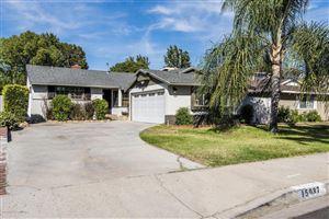 Photo of 15037 LEMAY Street, Van Nuys, CA 91405 (MLS # 817002422)