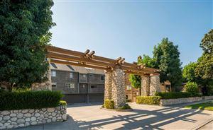 Photo of 249 ALPINE Street #52, Pasadena, CA 91106 (MLS # 817001423)