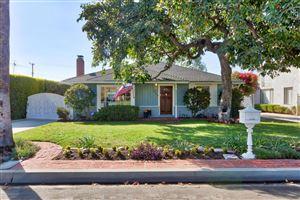 Photo of 9128 SOUTHVIEW Road, San Gabriel, CA 91775 (MLS # 817002423)