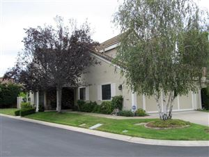 Photo of 3008 SHADOW BROOK Lane, Westlake Village, CA 91361 (MLS # 217009425)