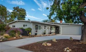 Photo of 4304 VARSITY Street, Ventura, CA 93003 (MLS # 217012425)