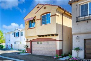 Photo of 14853 NAVARRE Way, Sylmar, CA 91342 (MLS # SR17145429)