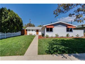 Photo of 22637 COVELLO Street, West Hills, CA 91307 (MLS # SR17239429)