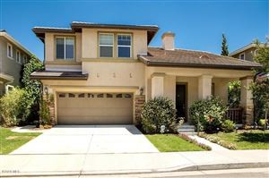 Photo of 1520 VIOLET Lane, Simi Valley, CA 93065 (MLS # 217007431)