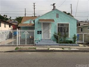 Photo of 661 West AVENUE 28, Los Angeles , CA 90065 (MLS # SR17045431)