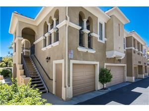 Photo of 17959 LOST CANYON Road #47, Canyon Country, CA 91387 (MLS # SR17137431)