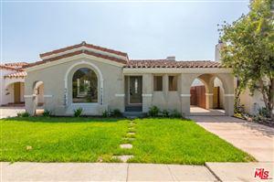 Photo of 1744 South GARTH Avenue, Los Angeles , CA 90035 (MLS # 17256432)