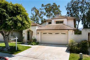 Photo of 5184 GALANO Drive, Camarillo, CA 93012 (MLS # 217010433)
