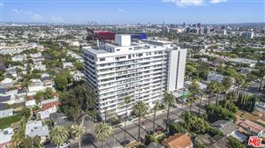 Photo of 838 North DOHENY Drive #703, West Hollywood, CA 90069 (MLS # 17253434)