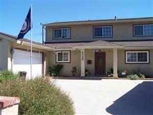 Photo of 1340 AHART Street, Simi Valley, CA 93065 (MLS # 217007435)