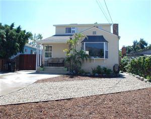Photo of 8250 FENWICK Street, Sunland, CA 91040 (MLS # 317006435)