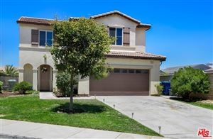 Photo of 2537 CATTAIL Place, Palmdale, CA 93551 (MLS # 17244436)