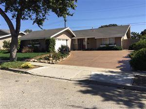 Photo of 244 BALDWIN Avenue, Ventura, CA 93004 (MLS # 217012436)