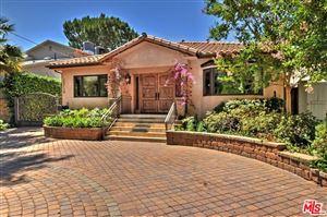 Photo of 14710 GREENLEAF Street, Sherman Oaks, CA 91403 (MLS # 17242438)