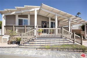 Photo of 29500 HEATHERCLIFF Road #254, Malibu, CA 90265 (MLS # 17276438)