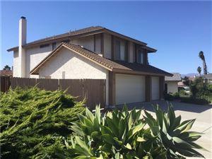 Photo of 13096 East CLOVERDALE Street, Moorpark, CA 93021 (MLS # SR17232439)