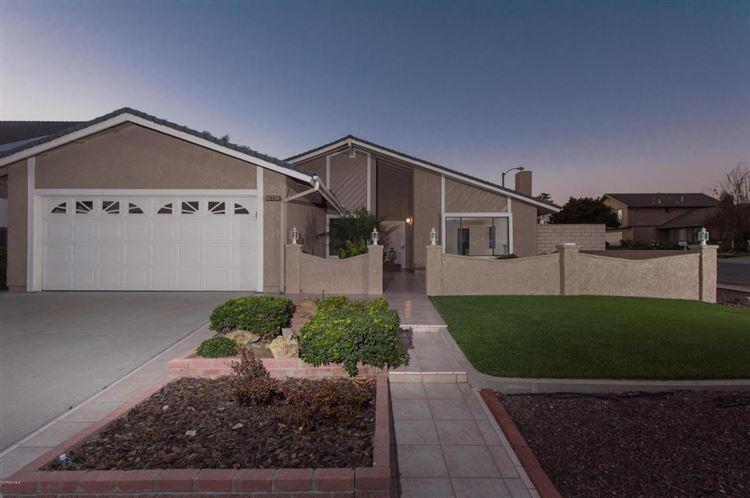 Photo for 7097 WOLVERINE Street, Ventura, CA 93003 (MLS # 217013439)