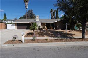 Photo of 2374 MARKHAM Avenue, Thousand Oaks, CA 91360 (MLS # 217011441)