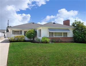 Photo of 1414 HIGHLAND Avenue, Glendale, CA 91202 (MLS # 317006441)