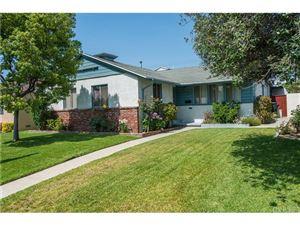 Photo of 2809 North FREDERIC Street, Burbank, CA 91504 (MLS # SR17120441)