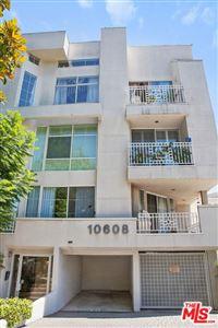 Photo of 10608 WILKINS Avenue #303, Los Angeles , CA 90024 (MLS # 17254442)