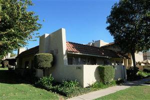 Photo of 1762 East AVENIDA DE LAS FLORES, Thousand Oaks, CA 91362 (MLS # 217014442)