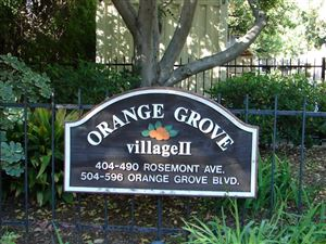 Photo of 510 North ORANGE GROVE Boulevard, Pasadena, CA 91103 (MLS # 817000442)