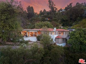 Photo of 6996 LA PRESA Drive, Los Angeles , CA 90068 (MLS # 17249444)