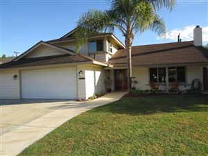 Photo of 1652 LYNDHURST Avenue, Camarillo, CA 93010 (MLS # 217013444)