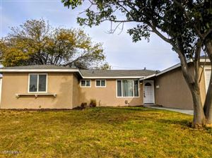 Photo of 335 DARTMOUTH Road, Santa Paula, CA 93060 (MLS # 217014444)