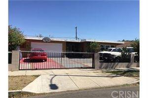 Photo of 10074 WOODALE Avenue, Arleta, CA 91331 (MLS # SR17142445)