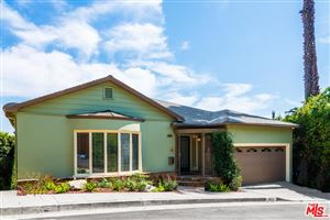 Photo of 3650 HOLBORO Drive, Los Angeles , CA 90027 (MLS # 17253446)