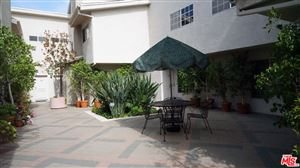 Photo of 14727 MAGNOLIA #122, Sherman Oaks, CA 91403 (MLS # 17261446)