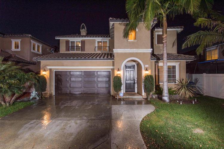 Photo for 615 HALIFAX Lane, Oxnard, CA 93035 (MLS # 217013447)