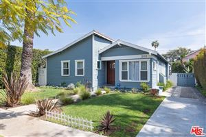 Photo of 1202 North POINSETTIA Place, West Hollywood, CA 90046 (MLS # 17243448)