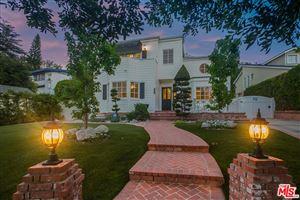 Photo of 14004 ROBLAR Road, Sherman Oaks, CA 91423 (MLS # 17262448)