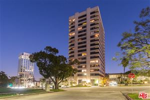 Photo of 10350 WILSHIRE Boulevard #401, Los Angeles , CA 90024 (MLS # 17263448)