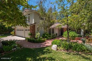Photo of 32609 BOWMAN KNOLL Drive, Westlake Village, CA 91361 (MLS # 217009448)