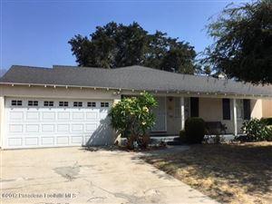 Photo of 247 East NEWMAN Avenue, Arcadia, CA 91006 (MLS # 817001449)