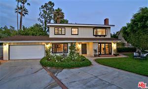 Photo of 2100 ERIC Drive, Los Angeles , CA 90049 (MLS # 17271452)
