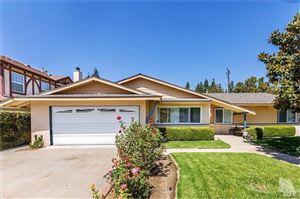 Photo of 4067 VINCENTE Avenue, Camarillo, CA 93010 (MLS # 217006452)