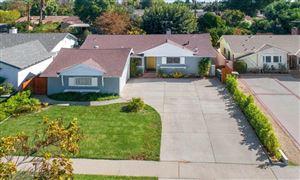 Photo of 9412 GEYSER Avenue, Northridge, CA 91324 (MLS # 817002453)