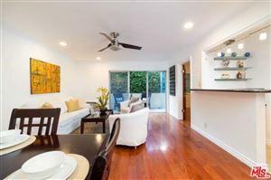 Photo of 1233 North LAUREL Avenue #107, West Hollywood, CA 90046 (MLS # 17287454)