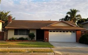 Photo of 248 CASNER Way, Fillmore, CA 93015 (MLS # 217011454)