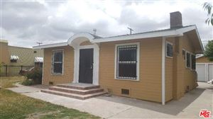 Photo of 2730 CUDAHY Street, Huntington Park, CA 90255 (MLS # 17244456)